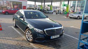 Premium Car